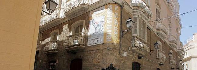 La maldici n de las casas palacio la voz digital for Calle prado jerez 3 navacerrada