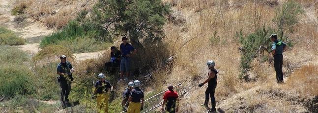 Hallan en el río Iro el cadáver de un chiclanero de 44 años ... - La Voz Digital (Cádiz)