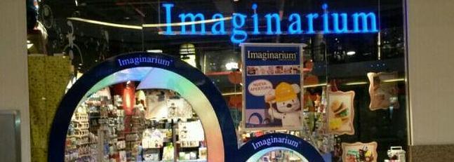 Imaginarium abre su primera tienda en jerez la voz digital for Puerta imaginarium