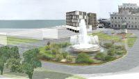 El Ayuntamiento admite que el plan del PSOE para la Plaza del Mar no sería viable hasta 2012