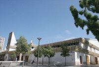 El nuevo pabellón Portillo tendrá una piscina geriátrica y un aparcamiento
