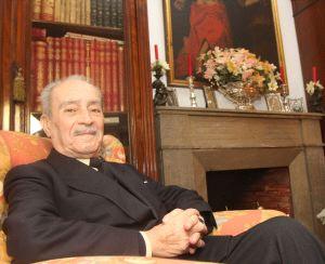 Gonzalo Fernández de Córdova recibirá el Caballo de Oro 2007