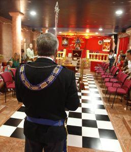 Masonería en Valladolid