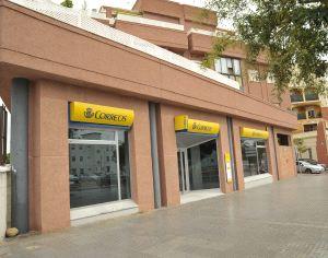 La nueva oficina de Correos de Chapín abrirá el día 1 de octubre