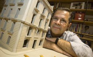 « Tomás Carranza Se me daban bien los castillos de arena»