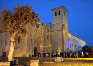 El monasterio de la victoria de el puerto ser el palacio for 11 marine terrace santa monica