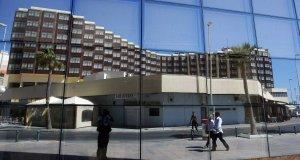 Alcaldía y Junta cerrarán el día 27 un pacto que cambiará el Paseo, La Caleta y La Viña