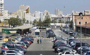 Seis estudios de arquitectura competirán por diseñar la nueva estación de autobuses
