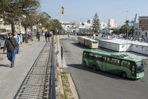 La estación de autobuses más barata, rápida y funcional