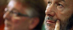 Pizarro no descarta ahora «ralentizaciones» en la construcción del segundo puente