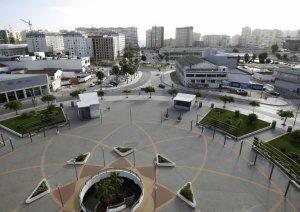 La ciudad le da un bocado a Zona Franca