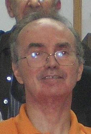 Muere pepe jim nez destacado dirigente de la hermandad - Pepe jimenez ...