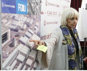 Zona Franca contará con 4.200 plazas de aparcamiento y casi 900 viviendas