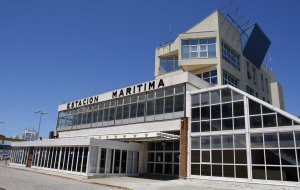 La ampliación de la actual terminal de pasajeros queda aplazada hasta 2012