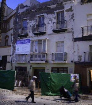 El hotel La Catedral estará listo para celebrar el Bicentenario