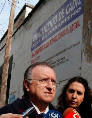 El Consistorio dicta sentencia contra el retraso de la Ciudad de la Justicia