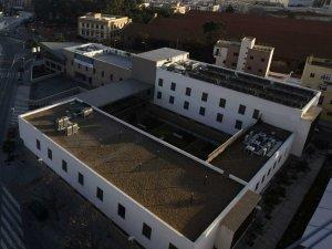El Centro Integral del Mayor entrará en funcionamiento en dos meses
