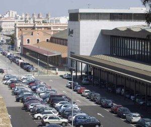 La estación central de tren registra un millón de usuarios