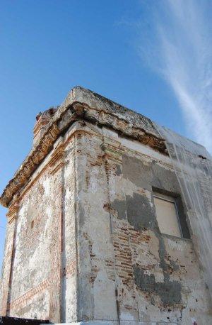 La joya de Pasquín, una casa por descubrir