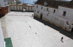 Las obras de la esperada reforma de Capuchinos arrancan en mayo