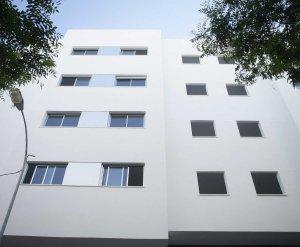 Procasa entrega este mes una nueva promoción de pisos en García de Sola
