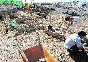 El Consistorio pide financiación para una Carta Arqueológica