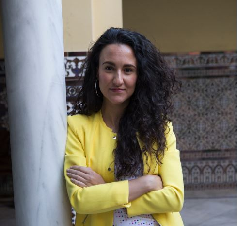 Ana I. Martínez