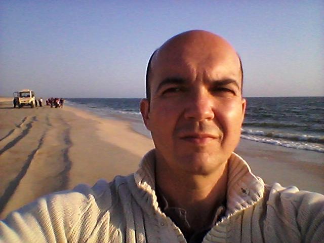 Alejandro Carra