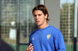 ¿Ves bien que el Cádiz no deje jugar a Lolo Armario el sábado?