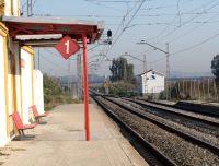 La estación de tren de El Portal se conservará como edificio histórico