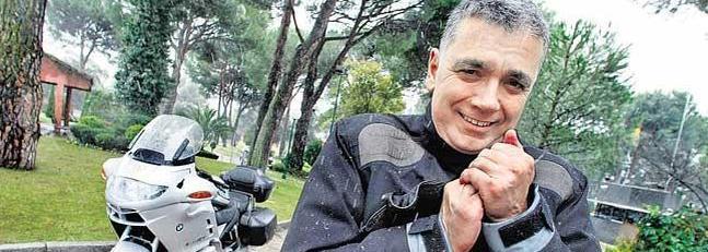 Juan ram n lucas detenido por conducir con el carn sin for Juan lucas electrodomesticos malaga