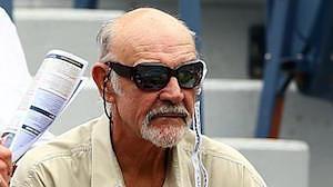 Sean Connery: vida tranquila y amistades peligrosas en Marbella