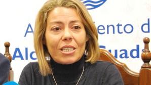 La concejal de Ciudadanos Ester Ruiz pasará a ser edil no adscrita tras su expulsión del partido