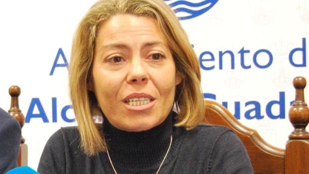 Ester Ruiz Lara ha sido expulsada de Ciudadanos