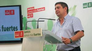 Zarrías deja la presidencia del PSOE de Jaén tras su procesamiento en el caso ERE