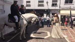 Marbella dice ahora que abrirá expediente informativo por la boda del «amigo» del alcalde