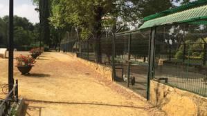 Utrera creará en el parque de Consolación la «Ciudad de los Niños»
