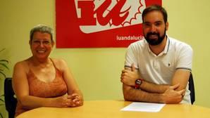 Izquierda Unida aplaude la coalición en Dos Hermanas, pese a las críticas de Podemos