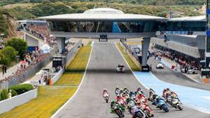Conceden al Circuito de Jerez el distintivo SICTED de Compromiso de Calidad Turística