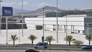 El centro comercial Nevada pasa la factura: Así se se fraguó la histórica condena a la Junta