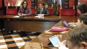 El PSOE nombra jefe de la Policía Local de Granada al investigado por insultar a una edil