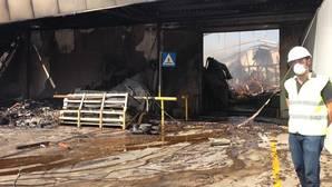 El vídeo de Ybarra para agradecer el apoyo recibido tras el fuego que destruyó su fábrica de Dos Hermanas