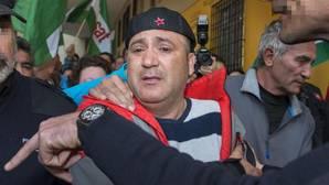 El Parlamento de Cataluña pedirá el indulto de Andrés Bódalo
