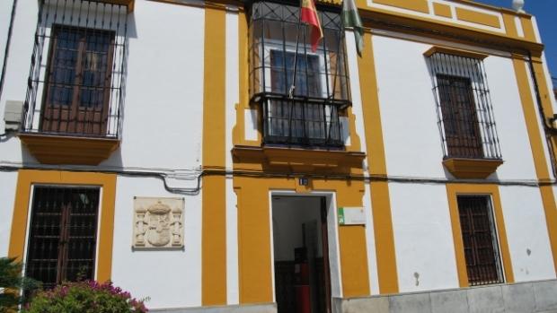 La sede de los juzgados 1 y 2 de Alcalá es un viejo edición en la Plaza del Duque/A.M.