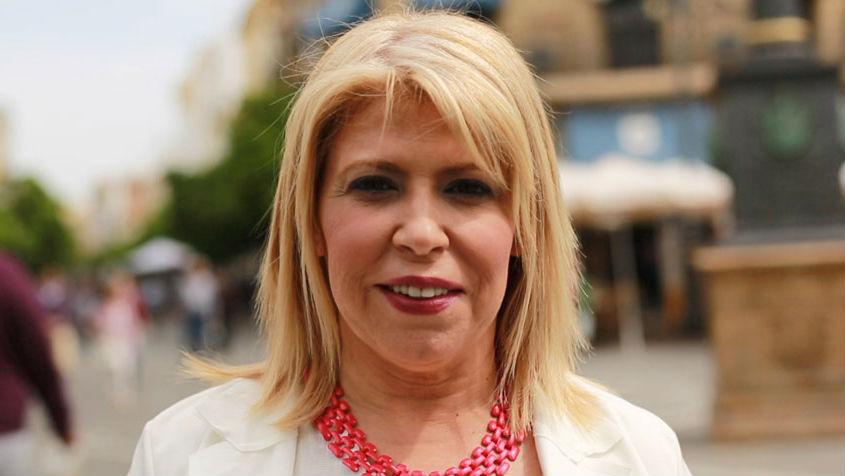 Mamen Sánchez asegura que solo van a aplicar lo que dicta la Ley