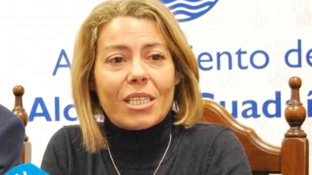 Ester Ruiz encabezó la candidatura de Ciudadanos en Alcalá/A.M.