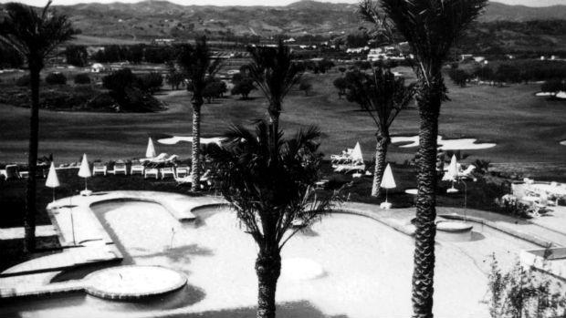 Imagen de archivo del hotel Byblos