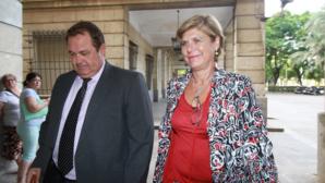 La cuñada de Ojeda defiende que el fraude de los cursos nunca debió llegar al juzgado