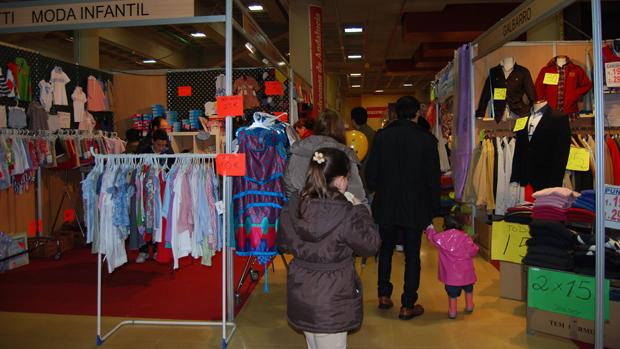 La ya extinta Feria del Stock / L.M.