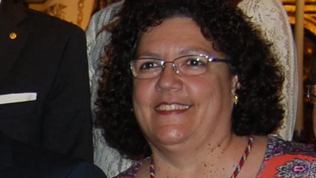 Magdalena Romero
